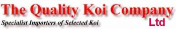 The Quality Koi Company Ltd